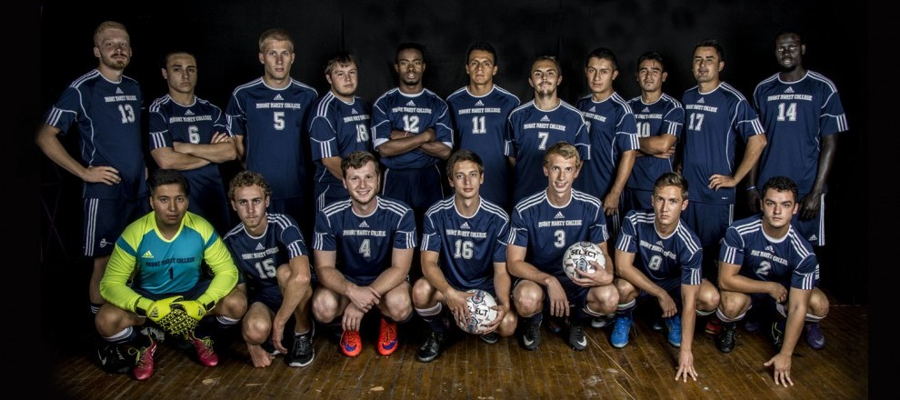 Mount Marty College >> Mount Marty College 2015 Men S Soccer Roster