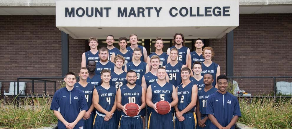 Mount Marty College >> Mount Marty College 2016 17 Men S Basketball Roster